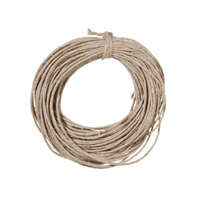 45ft Light Hemp Cord