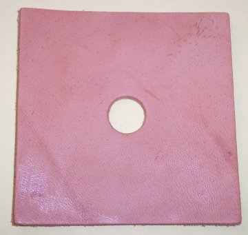 Leather Square, 3