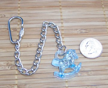 Rocking Horse Chain Base