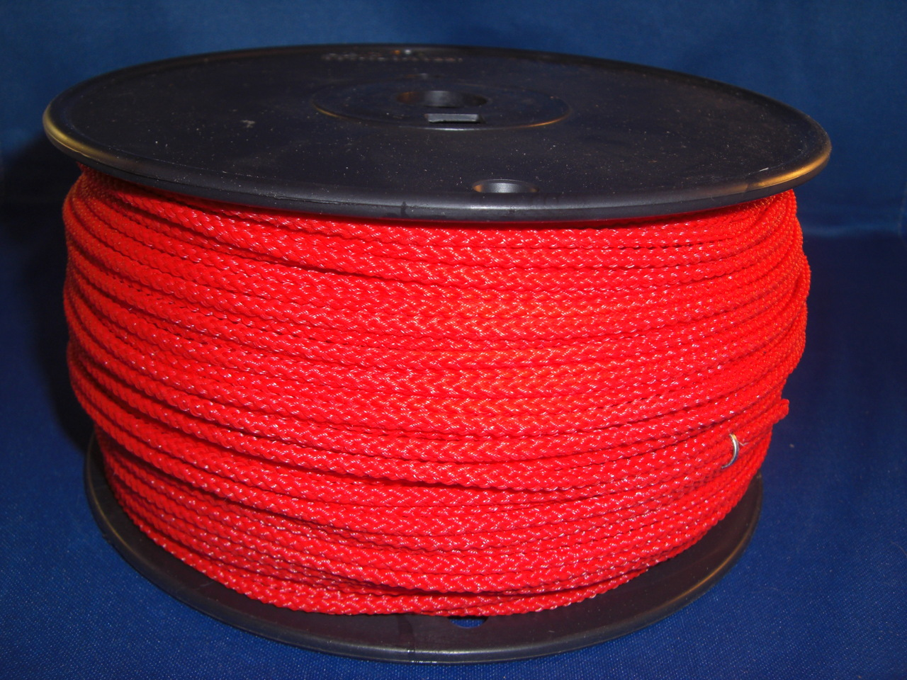 Polly Rope--500ft RED