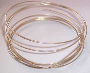 Thin Stainless Steel Steel Wire (1/16
