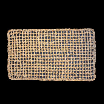 Natural Seagrass Mat, 23.5