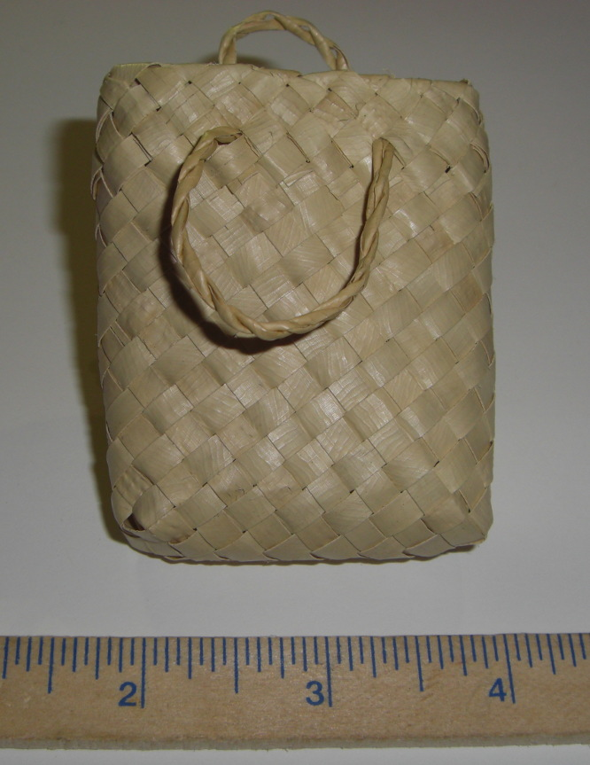 Mini Palm Bag