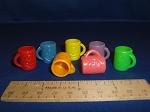 Mini Plastic Mugs
