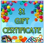 $1 Gift Certificate