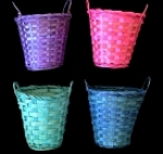 Medium Basket with Handles