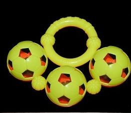 Multi Ball Rattle