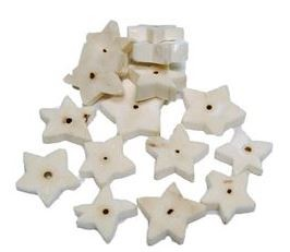 Star Shaped Sola Wafers