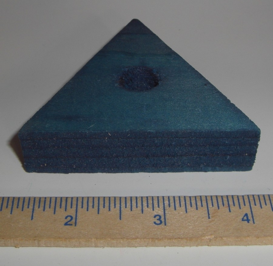 Medium Pine Triangle