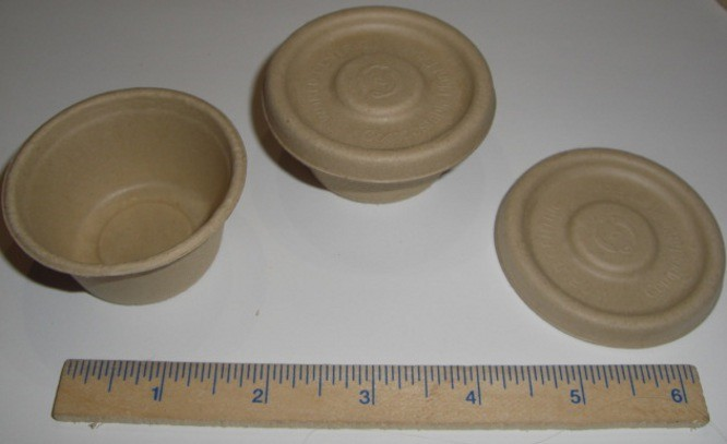 All Natural 2oz Foraging Set UNDRILLED